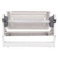 Bulman A575-12 12 inch Stainless Steel Countertop / Wall Mount Film Dispenser