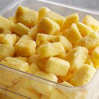 10 lb. IQF Diced Pineapple