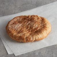 Father Sam's Bakery 8 inch Large Wheat Pita Pocket Bread   - 24/Case