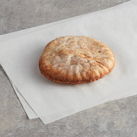 Father Sam's Bakery 4 3/4 inch Small Wheat Pita Pocket Bread   - 100/Case