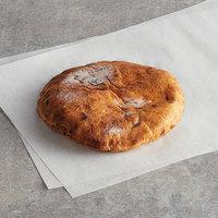 Father Sam's Bakery 6 inch Medium Tomato Pita Pocket Bread   - 60/Case