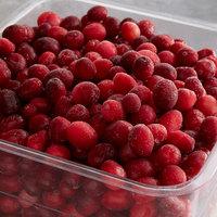 40 lb. IQF Whole Cranberries