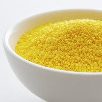 Yellow Nonpareils 10 lb.