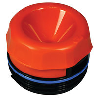 Thermos EARTGUDC Orange / Decaf Brew Thru Lid for TGS and TGU Models