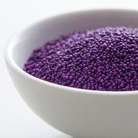 Purple Nonpareils 10 lb.