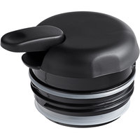 Thermos EARTGSL Black / Regular Replacement Push Button Lid for TGS and TGU Carafes