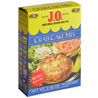 J.O. 2.48 oz. Crab Cake Mix   - 12/Case