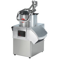 Sammic CA-41 Continuous Feed Food Processor - 1 1/2 hp