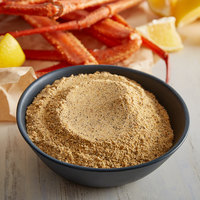 J.O. Black Crab Seasoning - 25 lb.