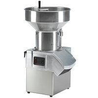 Sammic CA-61 Continuous Feed Food Processor - 1 1/2 hp
