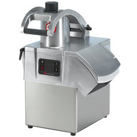 Sammic CA-31 Continuous Feed Food Processor - 1 1/2 hp