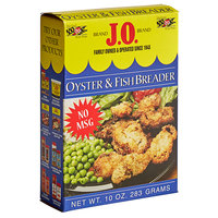 J.O. 10 oz. Oyster and Fish Breader - 12/Case