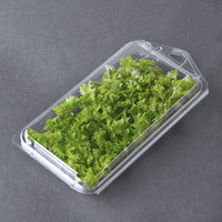 Hook Top Clamshell Herb Pack - 450 / Case
