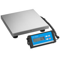 Avaweigh RS400 400 lb. Digital Receiving Scale with Remote Display