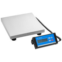 Avaweigh RS150 150 lb. Digital Receiving Scale with Remote Display