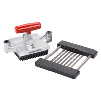 Vollrath 55090 1/2 inch Slicer Assembly for 55013 Redco Instacut 5.0 Fruit and Vegetable Dicer