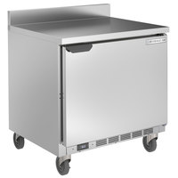 Beverage-Air WTR32AHC 32 inch Worktop Refrigerator