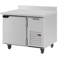 Beverage-Air WTR41AHC 41 inch Worktop Refrigerator