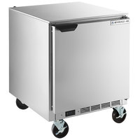 Beverage-Air UCF32AHC 32 inch Undercounter Freezer