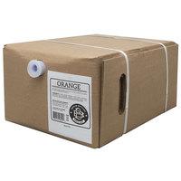 Boylan Bottling Co. 5 Gallon Bag in Box Orange Beverage / Soda Syrup