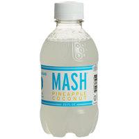 Boylan Bottling Co. Mash 20 oz. Pineapple Coconut Sparkling Fruit Beverage - 15/Case