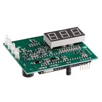 VacPak-It P20F17 Circuit Board for VMC20F and VMC20FGF