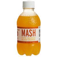 Boylan Bottling Co. Mash 20 oz. Ripe Mango Blood Orange Sparkling Fruit Beverage - 15/Case
