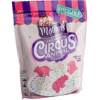 Mother's Circus Animal Cookie Topping 11 oz. Bag   - 12/Case