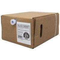 Boylan Bottling Co. 5 Gallon Bag in Box Black Cherry Beverage / Soda Syrup