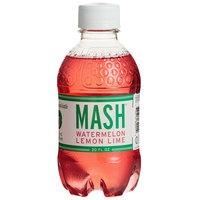 Boylan Bottling Co. Mash 20 oz. Watermelon Lemon Lime Sparkling Fruit Beverage - 15/Case