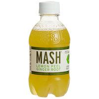 Boylan Bottling Co. Mash 20 oz. Lemon Peel Ginger Root Sparkling Fruit Beverage - 15/Case