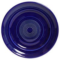 Tuxton CCA-120 Concentrix 12 inch Cobalt China Plate - 6 / Case