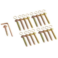 Lancaster Table & Seating Replacement High Chair Hardware