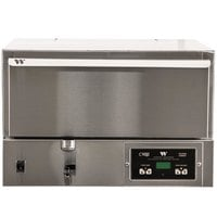 Winston Industries HBB0D1 CVAP Hold & Serve Single Drawer Warmer - 120V, 1440W