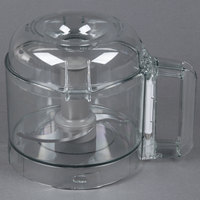 Robot Coupe 27271 Clear 3 Qt. Cutter Bowl Kit