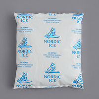 Nordic NI16 16 oz. 6 1/2 inch x 5 1/2 inch x 1 inch Gel Cold Pack   - 18/Pack
