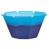 7 oz. Blue to Purple Color-Changing Dessert Cup - 50/Pack