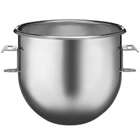 Waring WSM20LBL 20 Qt. Stainless Steel Bowl for WSM20L