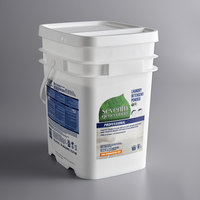 Seventh Generation 44735 Professional Free & Clear 35 lb. Powder Laundry Detergent