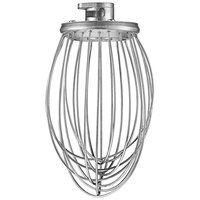 Waring WSM10LW Stainless Steel Wire Whisk for WSM10L