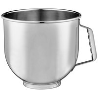 Waring WSM7LBL 7 Qt. Stainless Steel Bowl for WSM7L