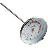 Taylor 5911N 6 inch Candy / Deep Fry Probe Thermometer