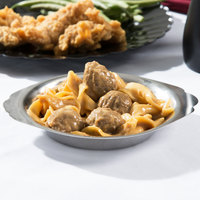 6 oz. Round Au Gratin Dish