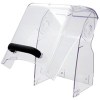 Vitamix 18007 Compact Copolyester Sound Enclosure Cover Door for Vitamix Blending Station Advance