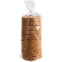 Lancaster Stroopies Company 3 1/4 inch Handmade Caramel Stroopwafel Wafer Cookies 30-Pack   - 2/Case