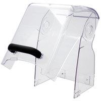 Vitamix 18008 Compact Copolyester Sound Enclosure Back Cover for Vitamix Blending Station Advance