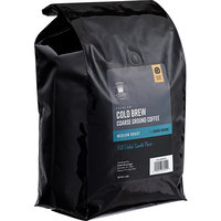 Crown Beverages 5 lb. Cold Brew Coarse Ground Coffee