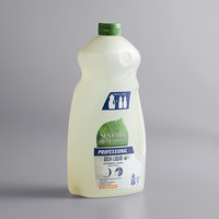 Seventh Generation 44719 Professional Free & Clear 50 oz. Liquid Dish Soap