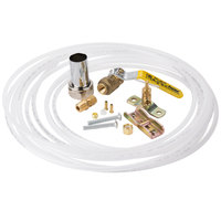 Regency Dipper Well Installation Kit