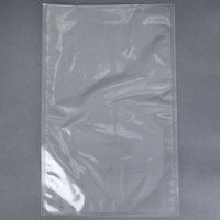 ARY VacMaster 30732 12 inch x 18 inch Chamber Vacuum Packaging Pouches / Bags 3 Mil - 500/Case